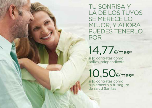 sanitas-dental-seguro