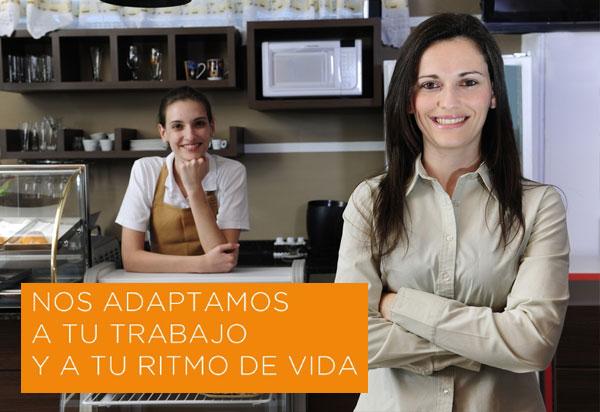 Sanitas Profesionales Plus - Trabajadores, autónomos