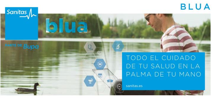Iphone o Samsung con tu seguro sanitas