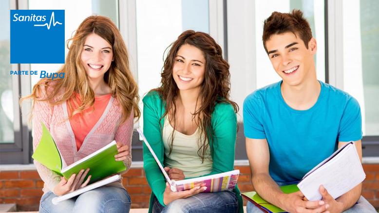 Seguro Medico Para Estudiantes Extranjeros En Espana T